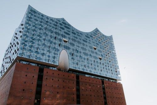 Gratis lagerfoto af arkitektur, by, bygning, dagslys