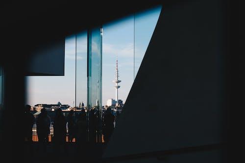 Imagine de stoc gratuită din aglomerat, arhitectură, cel mai înalt, clădire