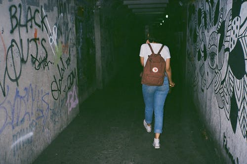 Free stock photo of 35mm, night, urban