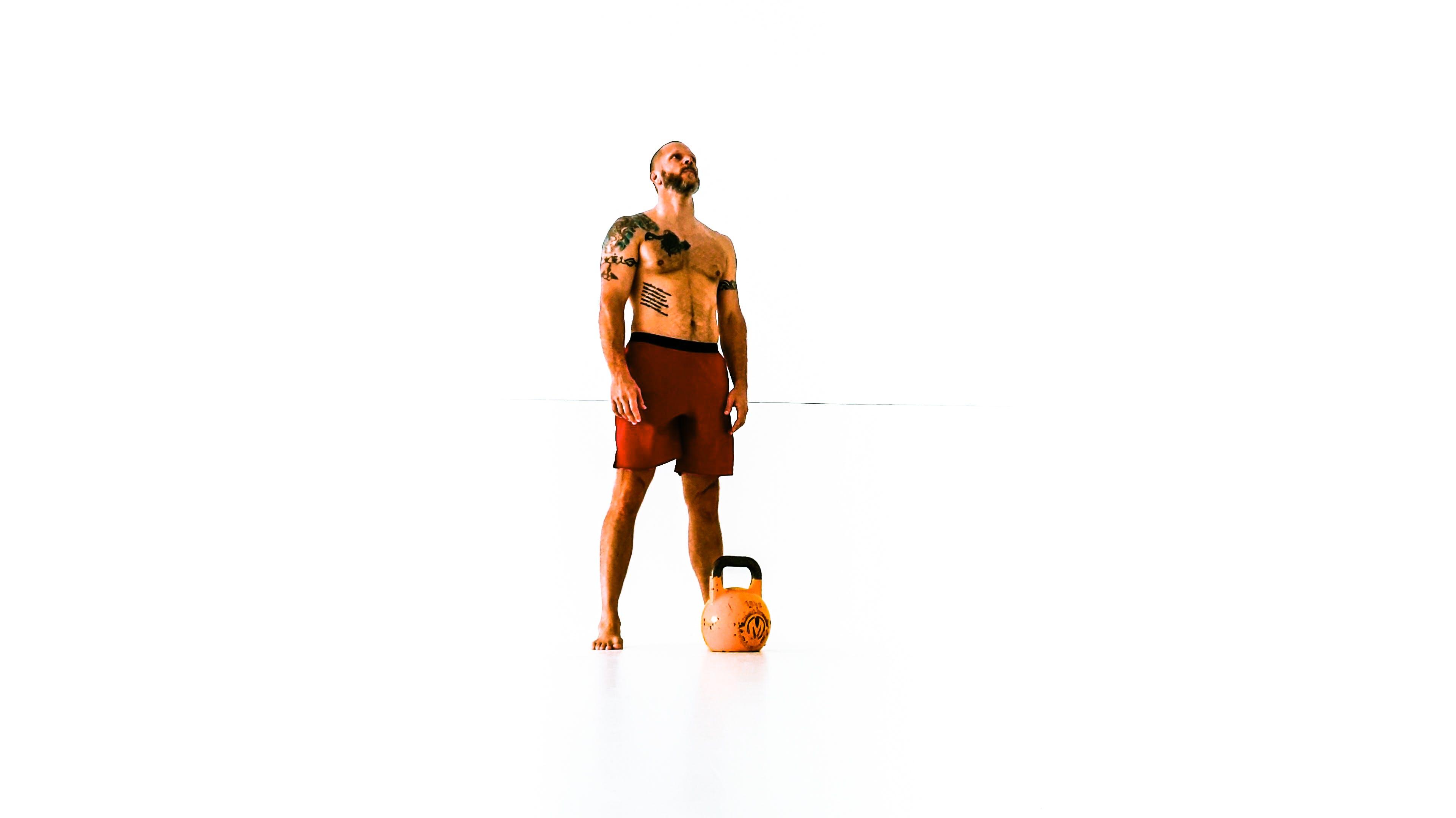 Free stock photo of cavemantraining, crossfit, exercise, fitness