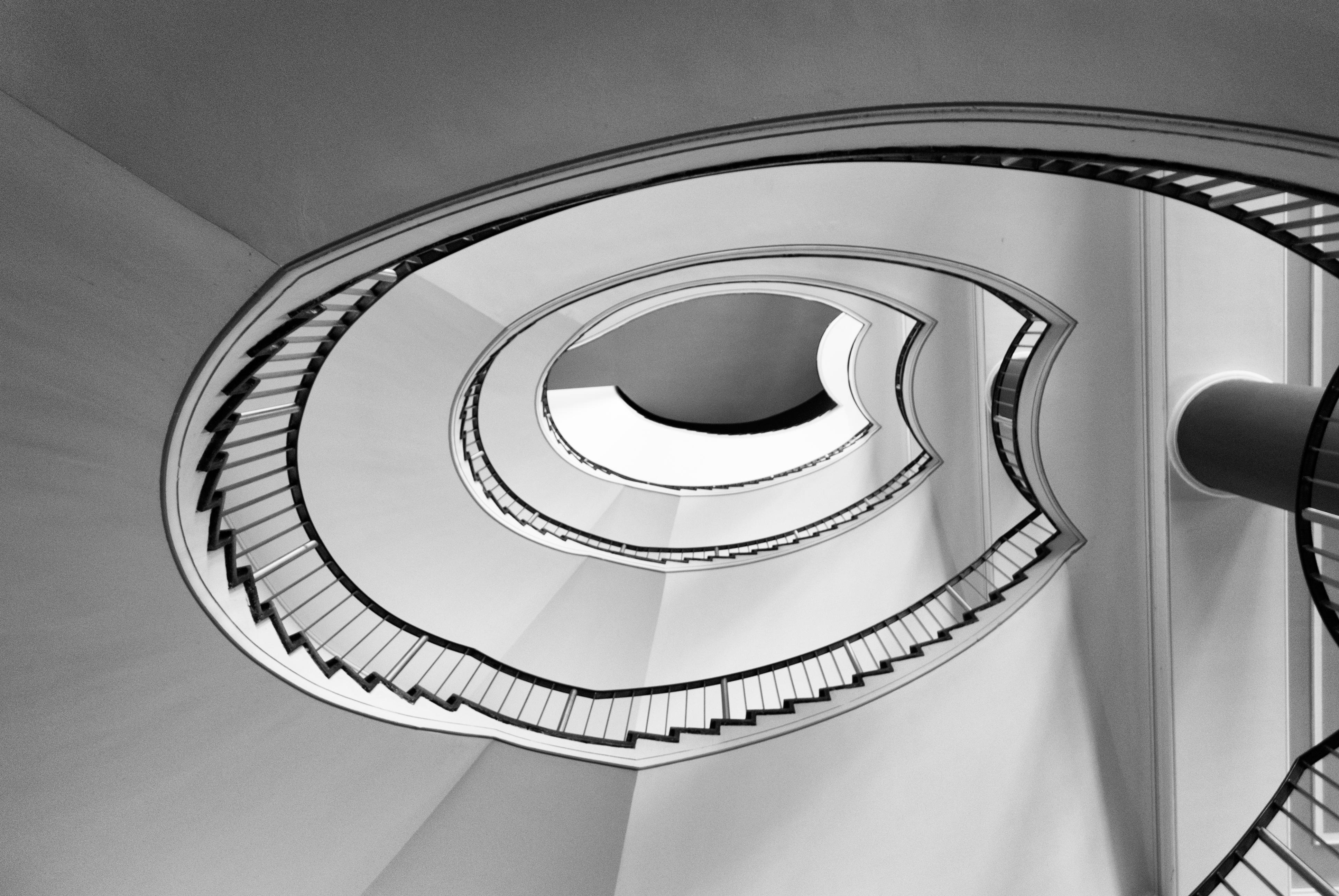 Gratis stockfoto van trap trappen trappenhuis