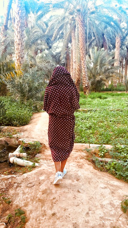 Free stock photo of arabian girl, arabic, asian girl