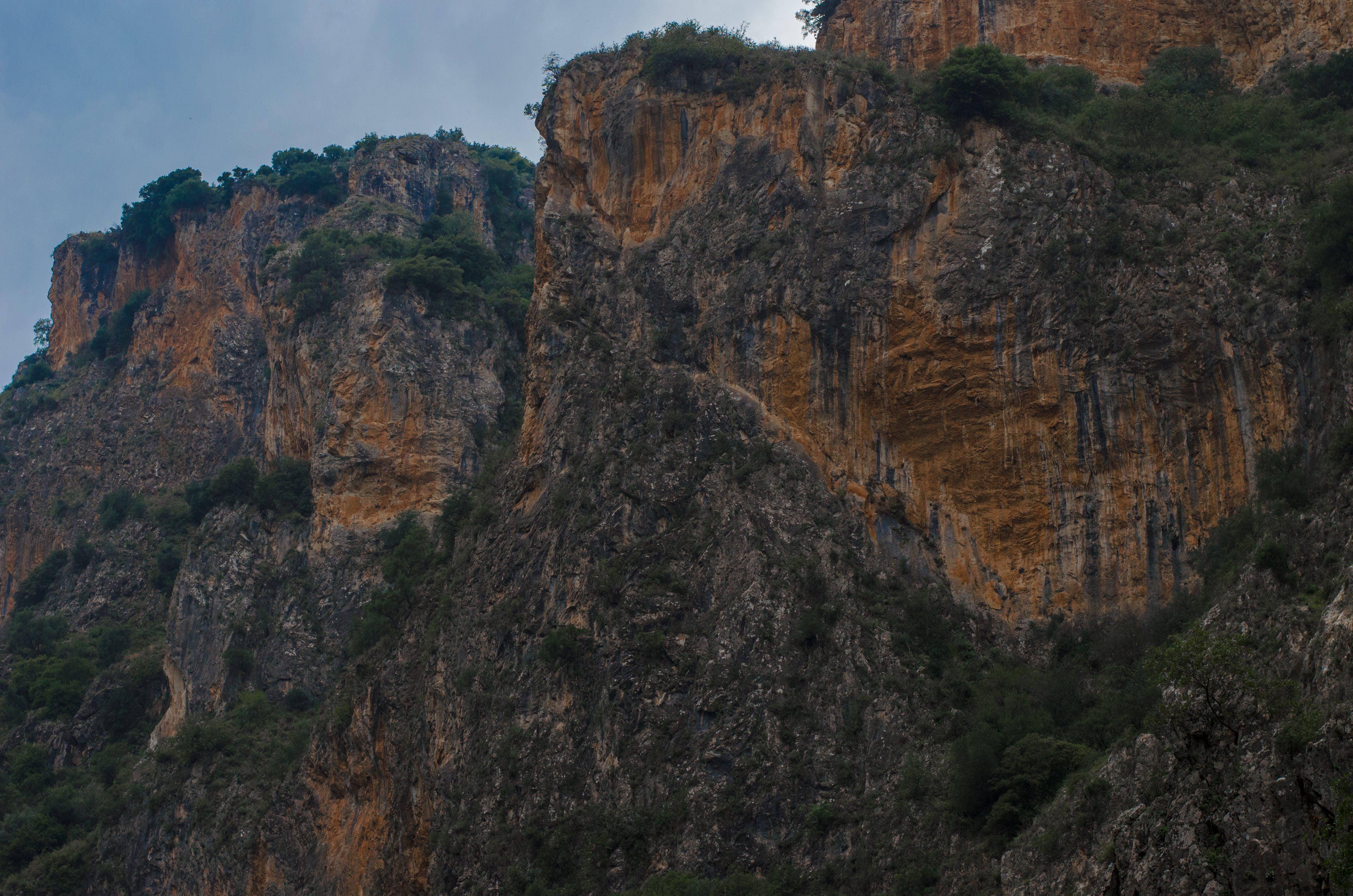 dağ, doğa, gökyüzü, taygetus içeren Ücretsiz stok fotoğraf
