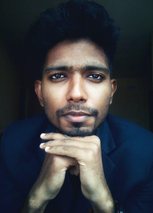 Ingyenes stockfotó álló kép, arc modell témában