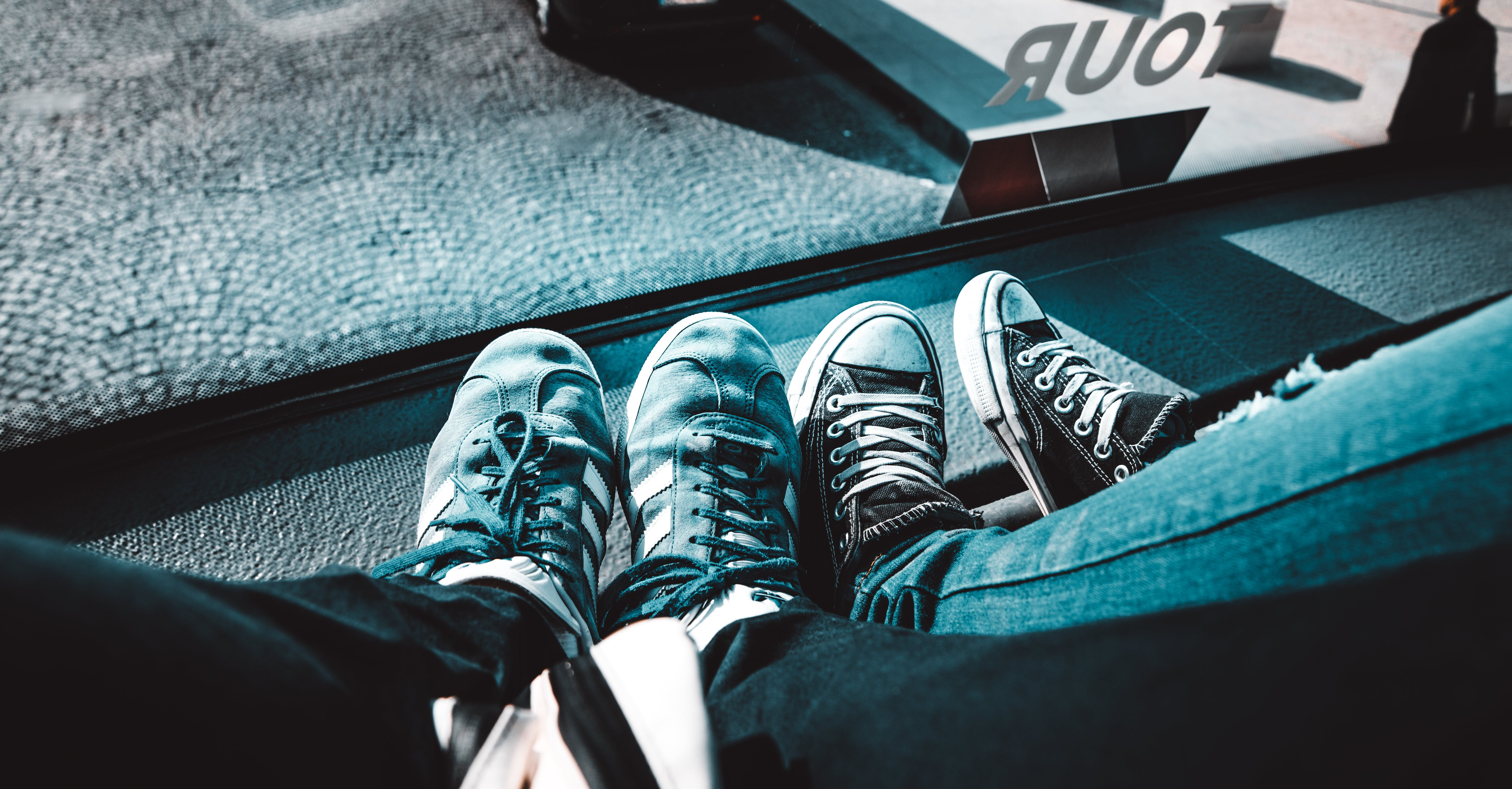 Free stock photo of shoes, in love