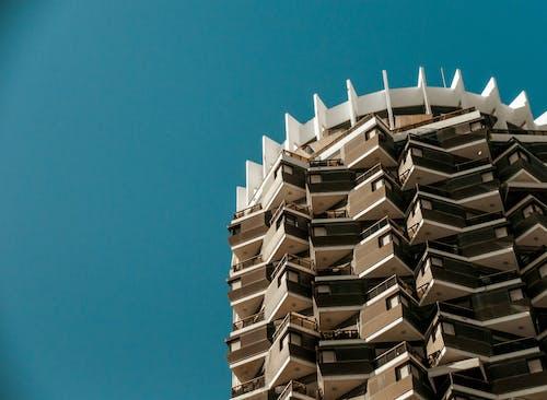 คลังภาพถ่ายฟรี ของ highbulding, การเดินทาง, ตึก, ทันสมัย