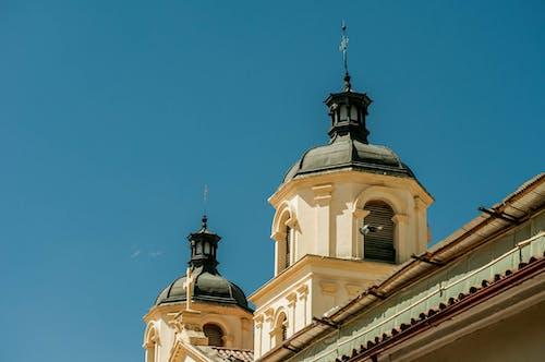 คลังภาพถ่ายฟรี ของ การเดินทาง, โบสถ์