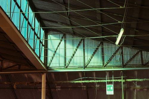 açık, bina, hafif, iç mekan içeren Ücretsiz stok fotoğraf