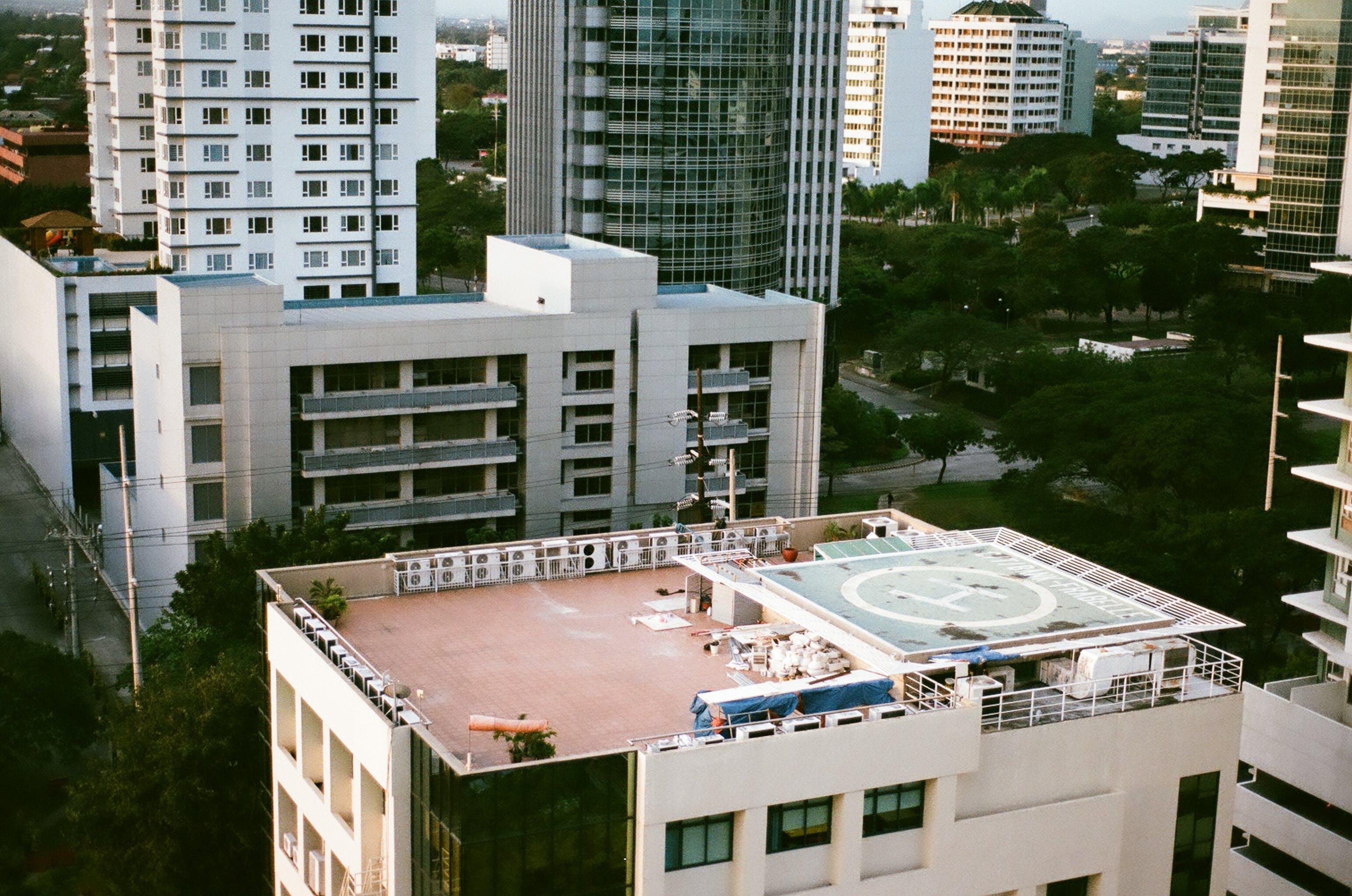 Free stock photo of architecture, building, city, cityscape