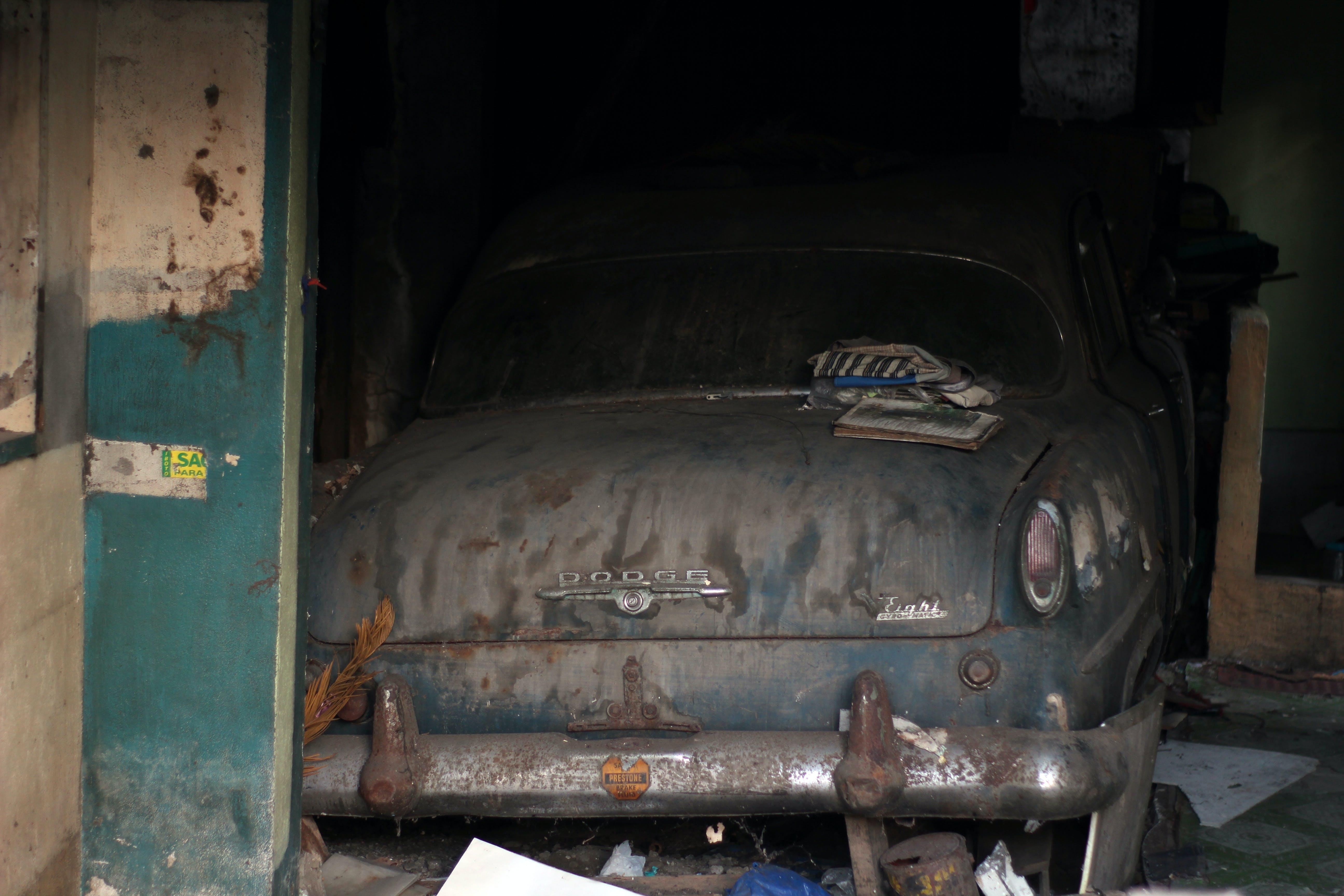 Free stock photo of automotive, cadillac, car, classic cars