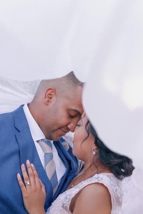 결혼, 결혼식 날, 남자