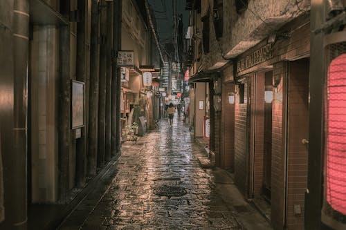 Безкоштовне стокове фото на тему «алея, архітектура, Будинки, будівлі»
