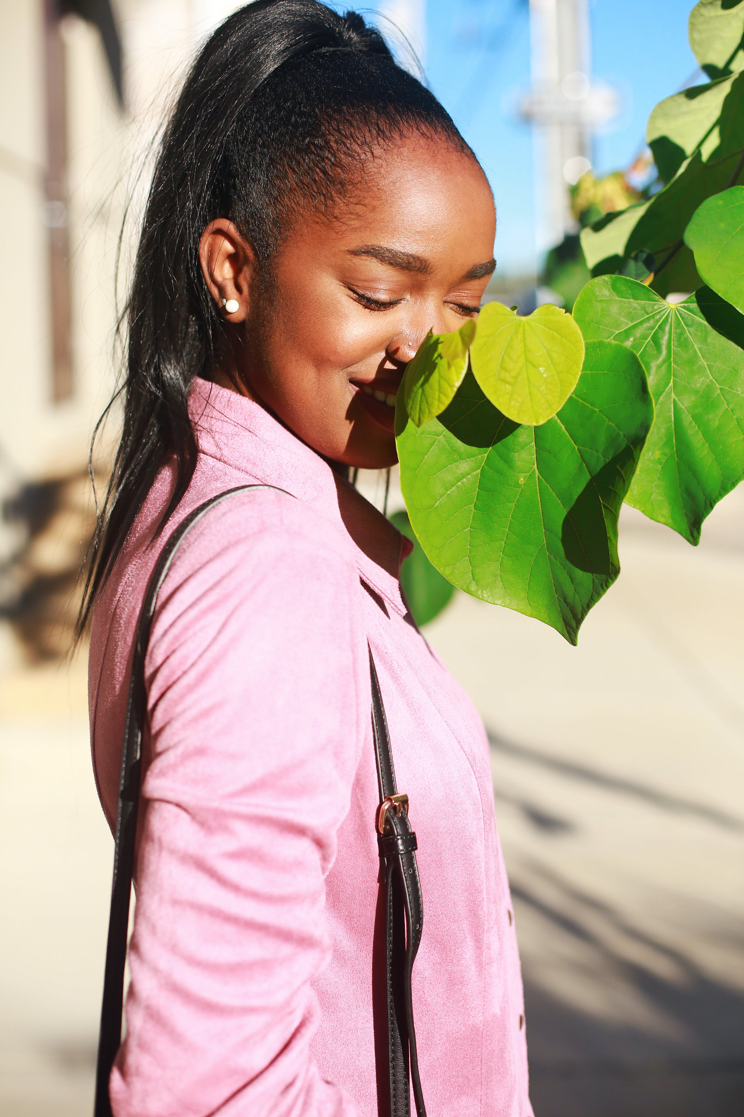 Free stock photo of african american, cloth, face, fall