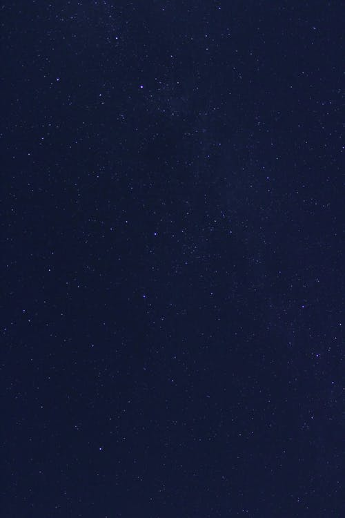 Free stock photo of milky way, milkyway, night, night sky