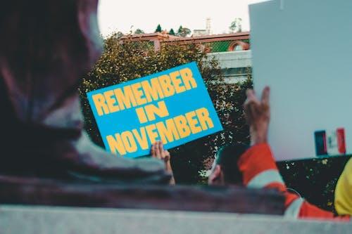 Δωρεάν στοκ φωτογραφιών με ketchumcommunity, rosemaryketchum, Άνθρωποι, Δημοκρατία