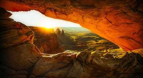 Kostnadsfri bild av äventyr, berg, dagsljus, geologi