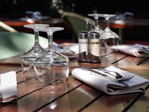Fotos de stock gratuitas de restaurante