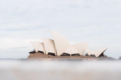 Kostenloses Stock Foto zu architekturdesign, australien, ferien, gebäude