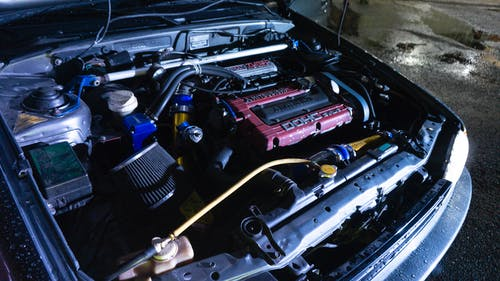 Free stock photo of car