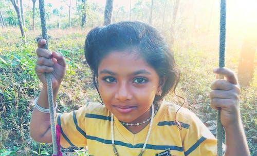 Kostnadsfri bild av God morgon, indisk, indisk flicka, morgonsol