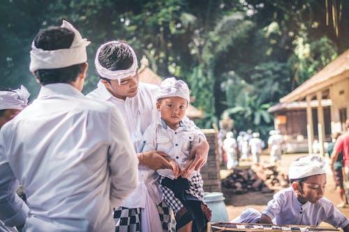Gratis lagerfoto af ansigter, ansigtsudtryk, asiatiske mennesker, Bali