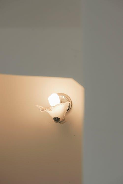 Immagine gratuita di arredamento, arte, candeliere, design