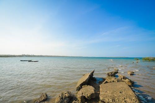Foto stok gratis dii9c, pemandangan laut