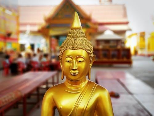 Foto profissional grátis de arquitetura, arte, Buda, budismo