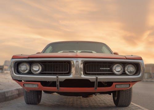Photo of Classic Car