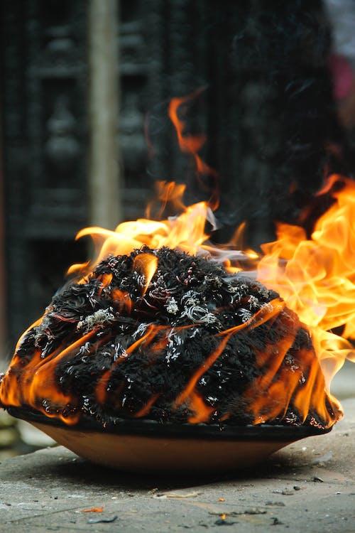 Foto stok gratis agama, api