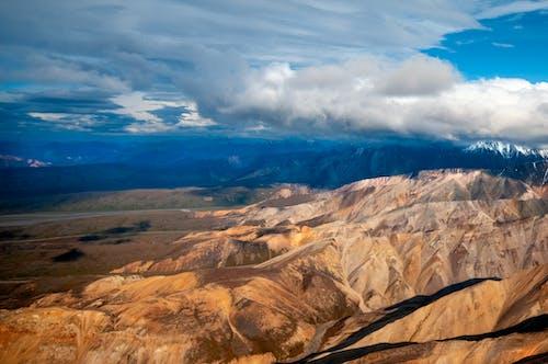 คลังภาพถ่ายฟรี ของ กลางวัน, ทะเลทราย, ท้องฟ้า, ธรณีวิทยา