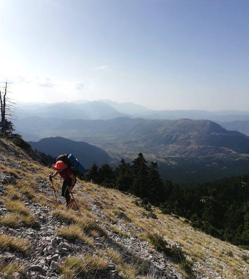 Photos gratuites de alpinisme, alpiniste, aventure, challenge