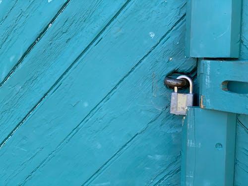 Free stock photo of closed door, lock, old lock