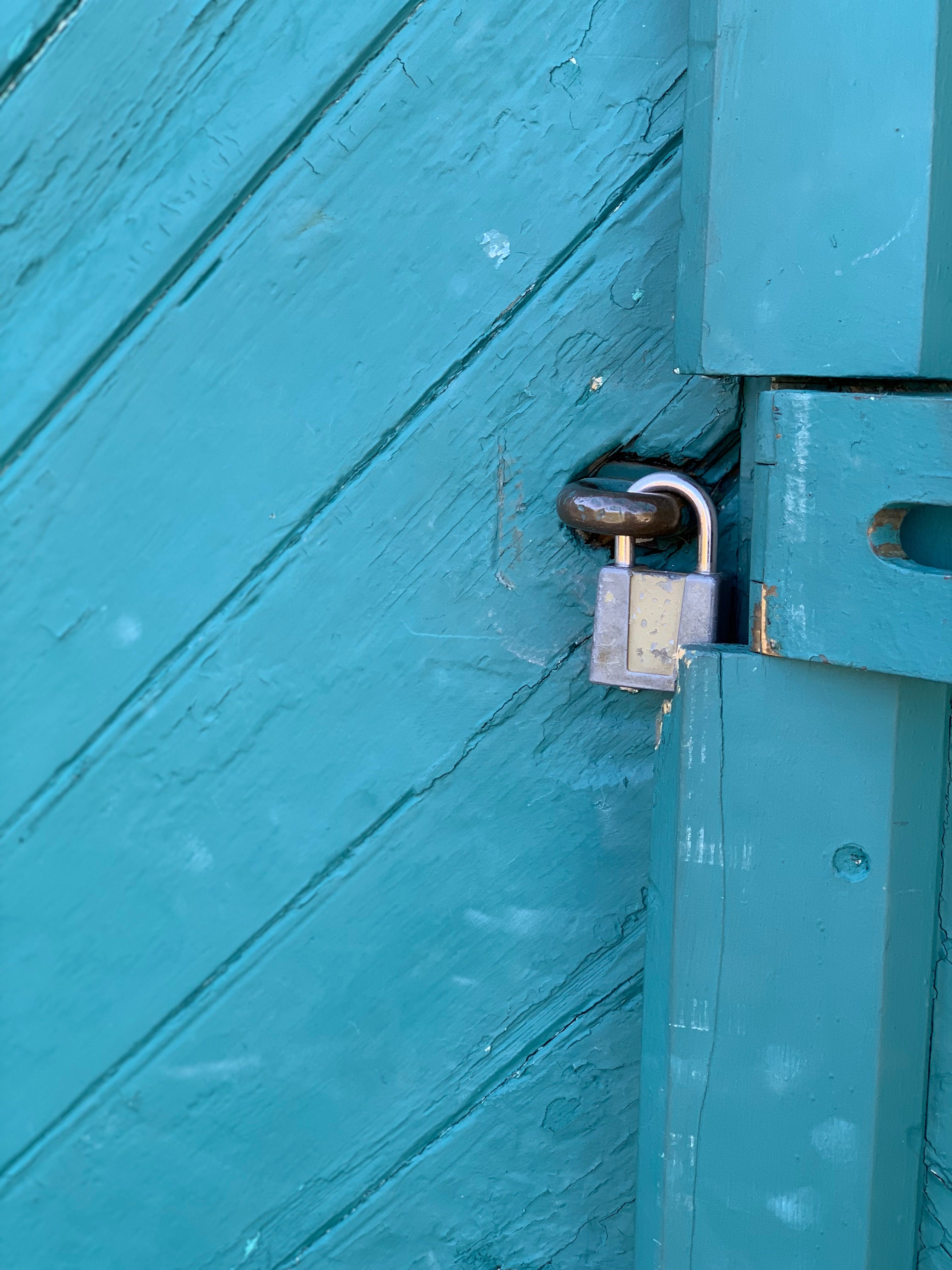 Free stock photo of door, lock, locked door, old lock