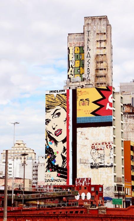 arquitectura, art, art de carrer