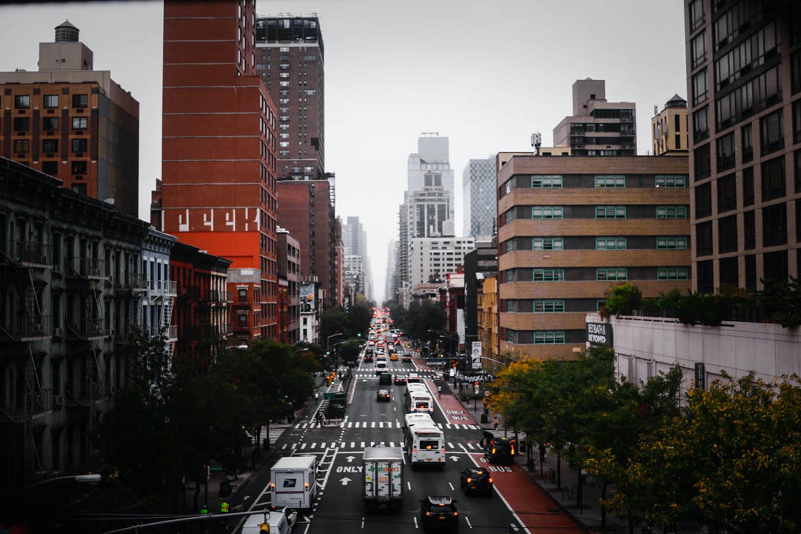 Free stock photo of #architecture, #big city, #city, #city life