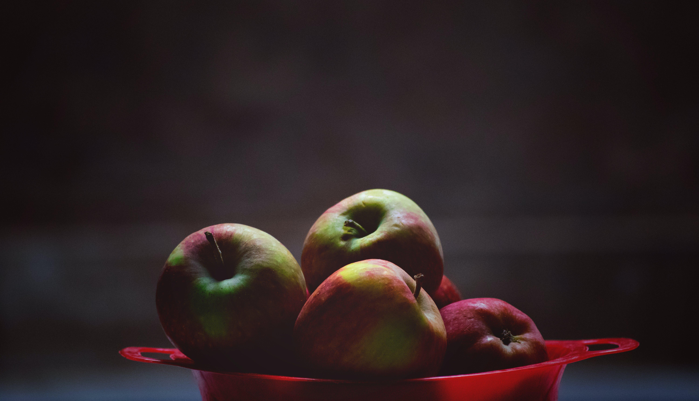 Gratis arkivbilde med delikat, epler, farger, frisk