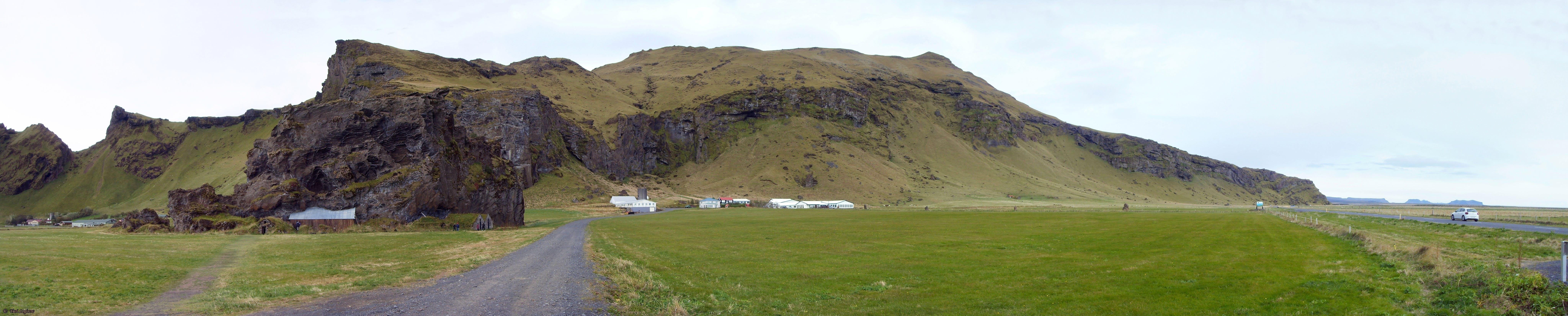 Free stock photo of iceland, Drangshlið