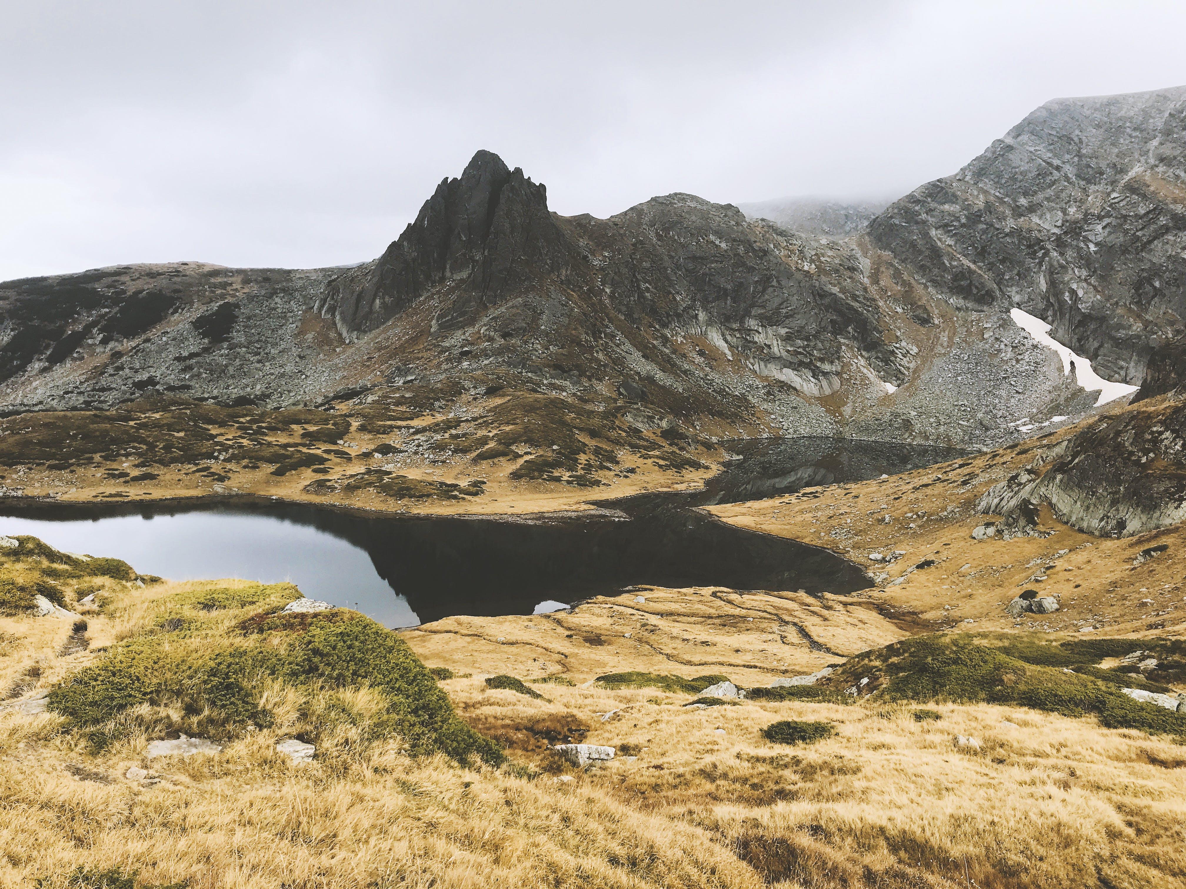 คลังภาพถ่ายฟรี ของ กลางวัน, ทะเลสาบภูเขา, ภูมิทัศน์, ภูเขา