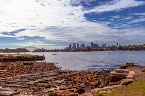 Free stock photo of sydney harbour