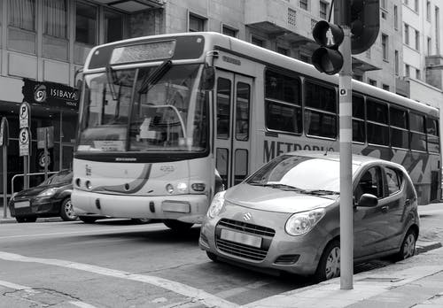 Foto profissional grátis de cidade, gauteng, joanesburgo, monocromático