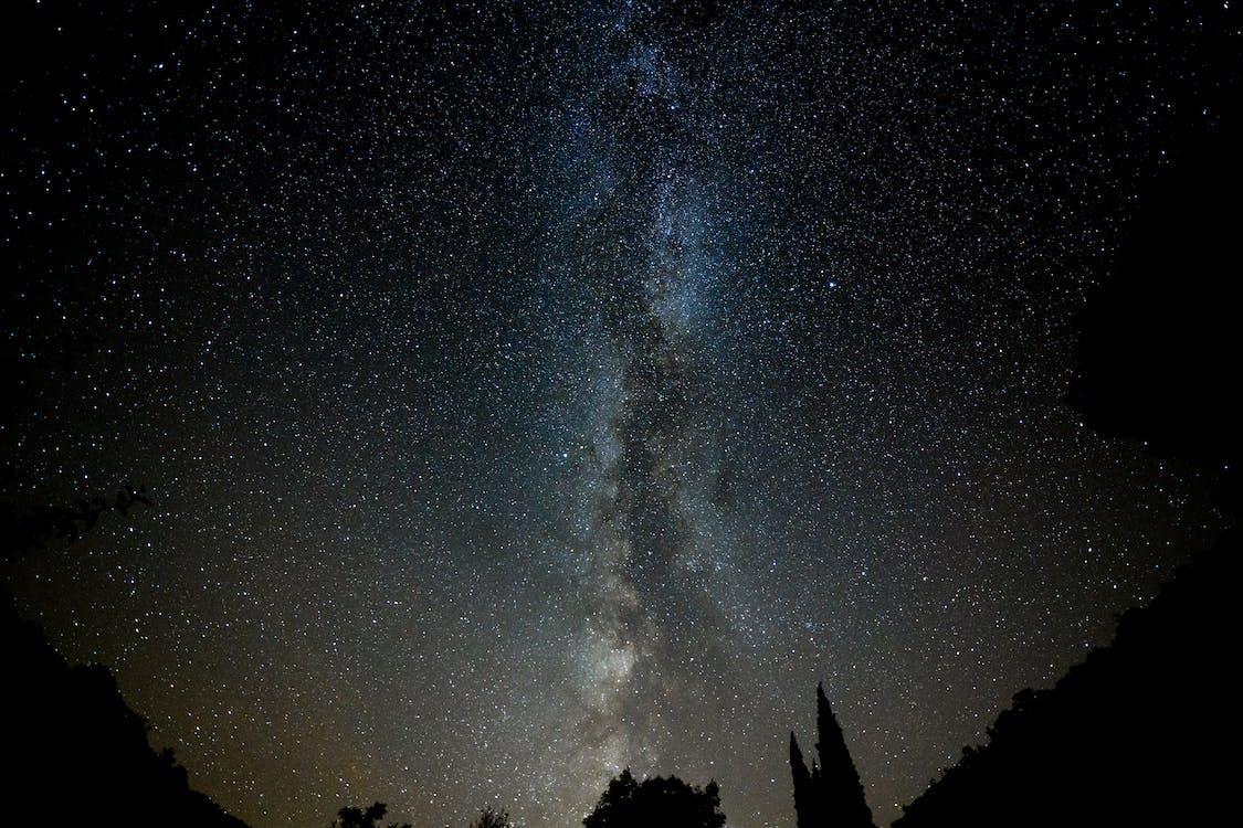 astronomie, Calea Lactee, celebrități