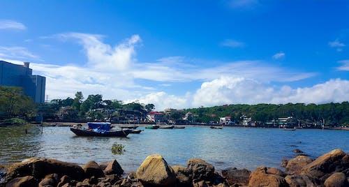 Бесплатное стоковое фото с doson, вьетнам, море, пляж