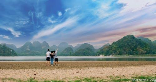 Kostnadsfri bild av landa, vietnam