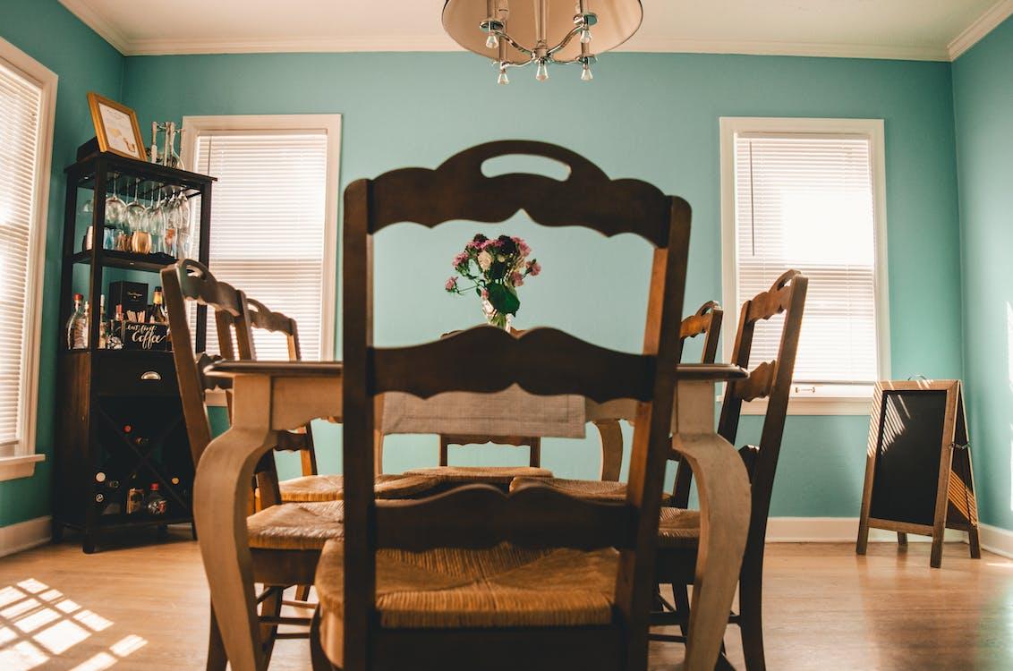 в помещении, декор, деревянный
