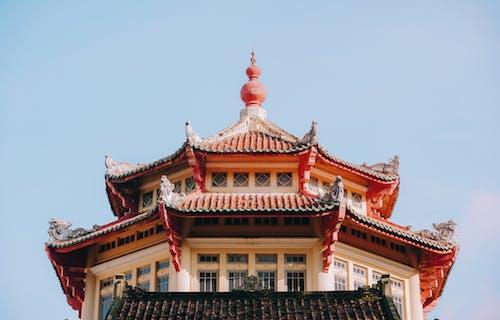 Photo of Pagoda Roof