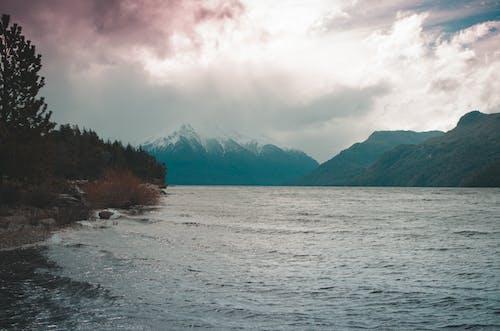 天性, 天空, 山, 山峰 的 免费素材图片