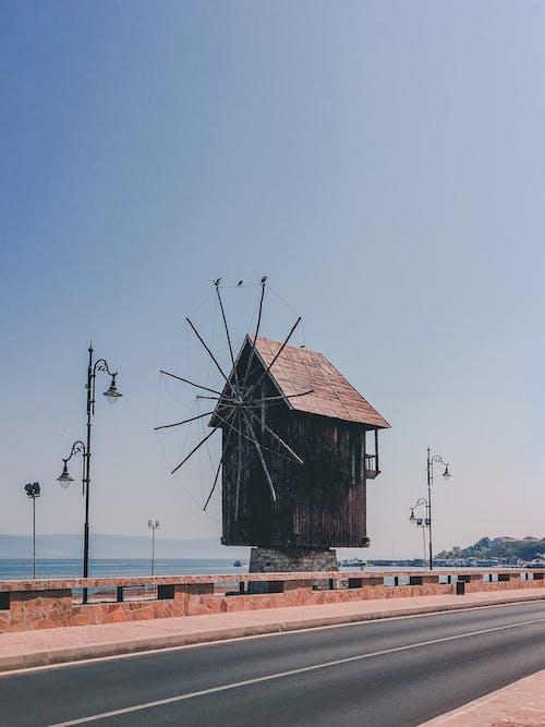 エネルギー, ブルガリア, ヨーロッパ, 建物の無料の写真素材