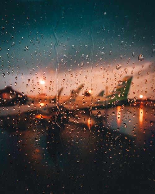 Gratis lagerfoto af dråber, fly, flyvemaskiner