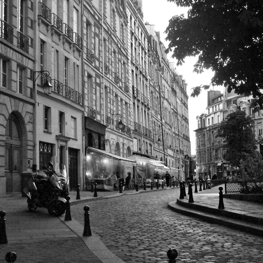 Free stock photo of paris, street